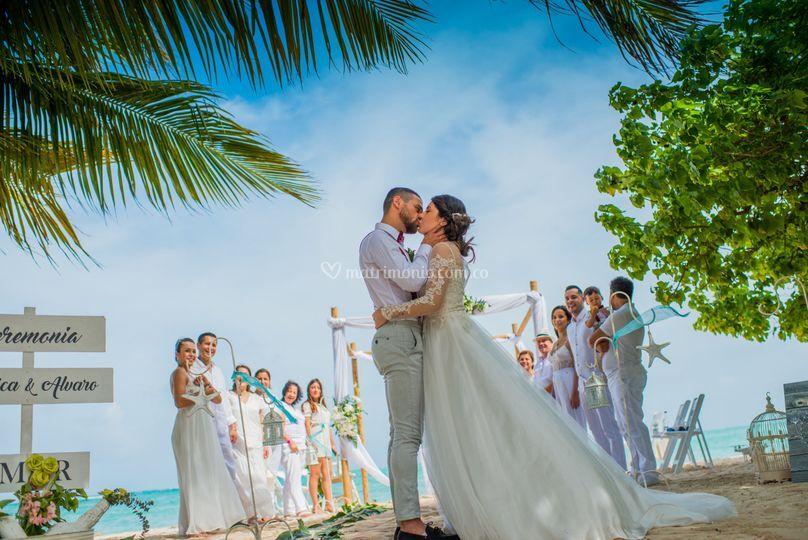 Locación boda