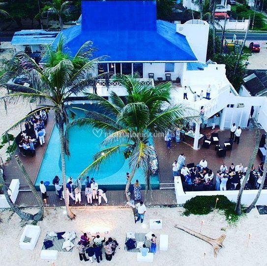 Locaciones boda