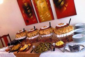Casa de Banquetes María Helena