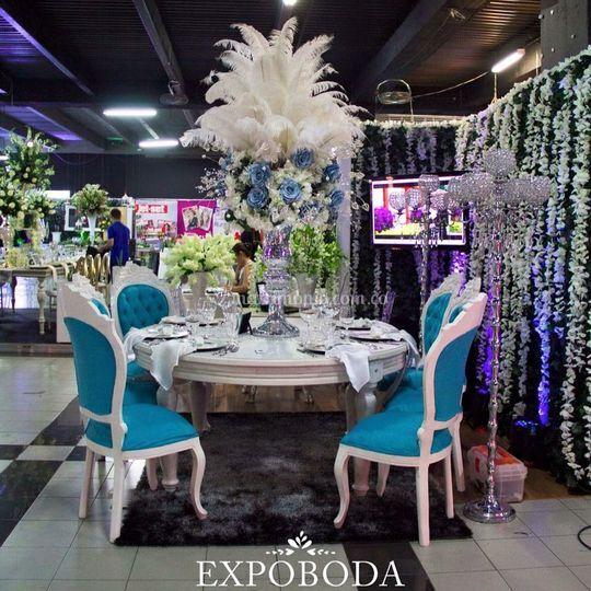 Expoboda 2016