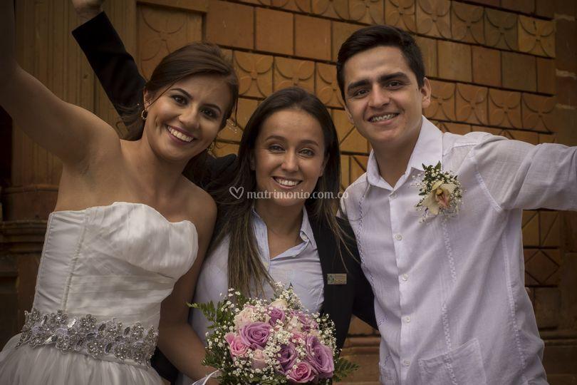Pre boda Barichara