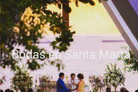 Bodas en Santa Marta