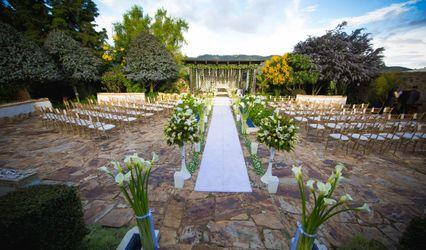 Le Jardin - Eventos Grupo Medina