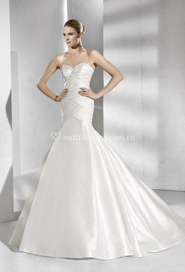 La sposa sion