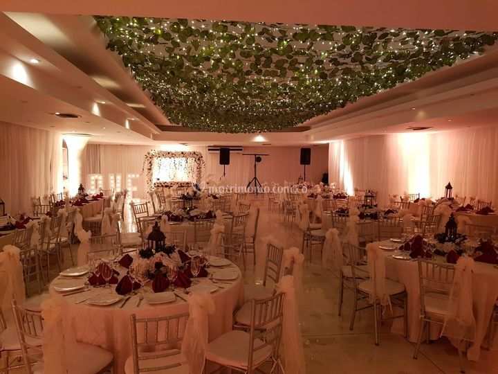 Salon cassis boda