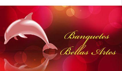 Banquetes Bellas Artes 1