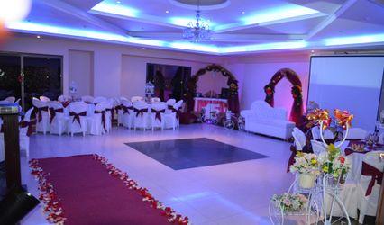 Banquetes Bellas Artes