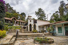 Hacienda Mantra - Wink Eventos