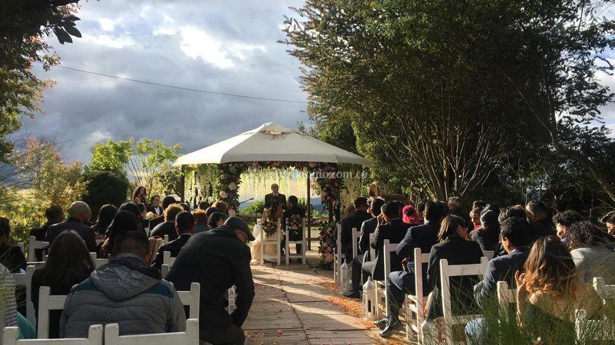 Ceremonias cristianas