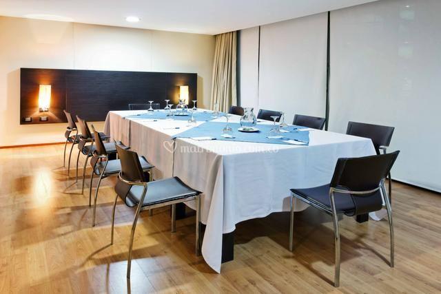 Sala VIP Para Juntas