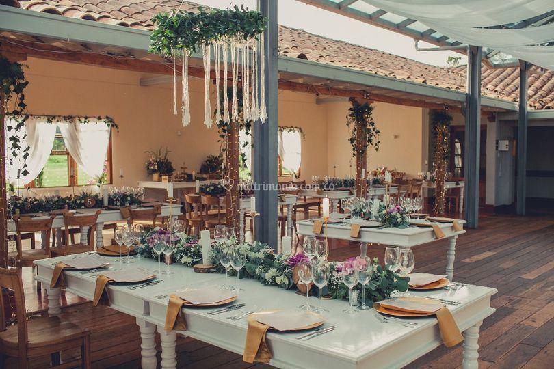 Menaje y decoración