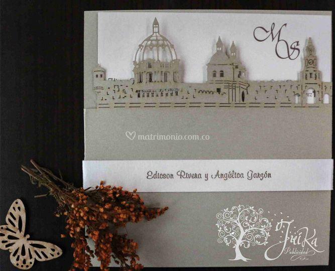 Invitacion cartagena