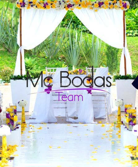 Mc Bodas Team Design