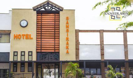 Sansiraka Hotel 1