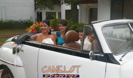Camelot Eventos BTL 1