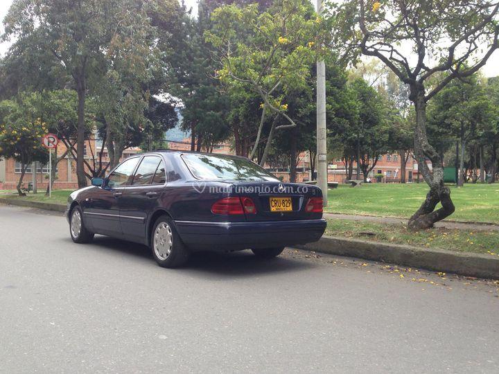 Benz 16