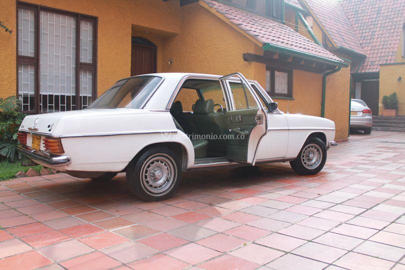 Benz 7