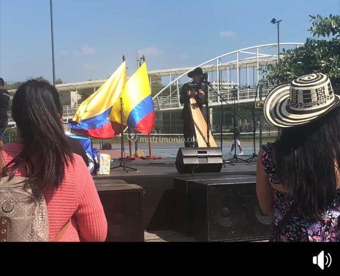 Presentación en Guayaquil