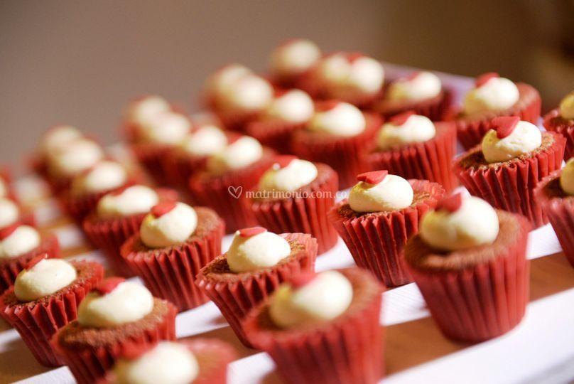 Minicupcakes
