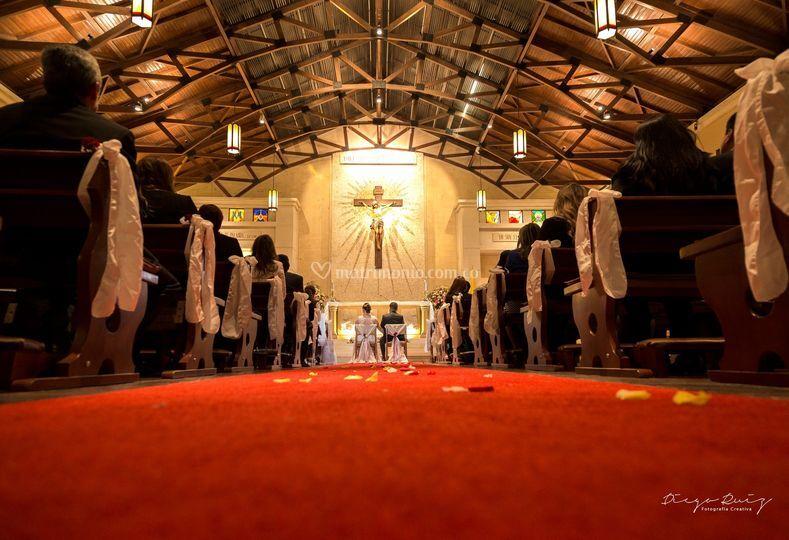 Iglesia de Torcoroma