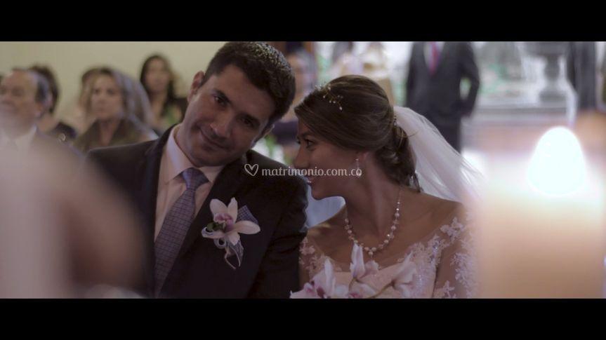 David + Lina
