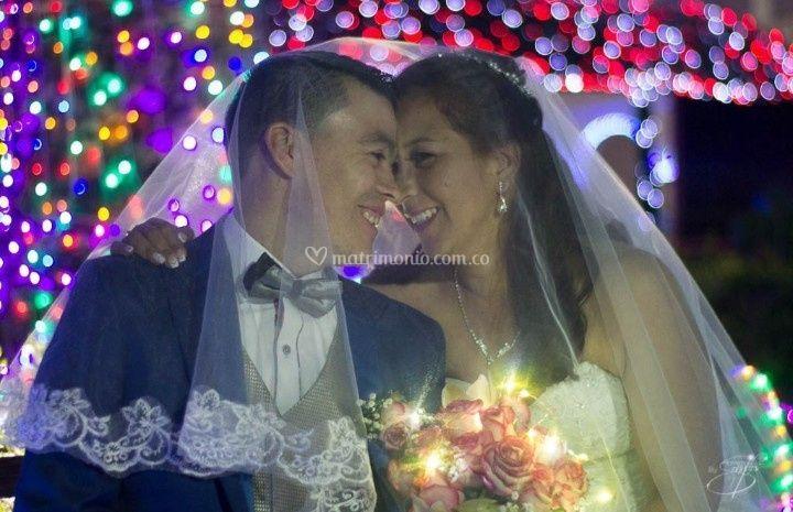 Matrimonio Ramiriqui