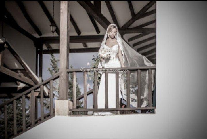 Matrimonio Boyacá