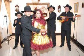 Alma Llanera Show