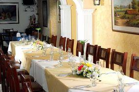 Restaurante Los Tejaditos