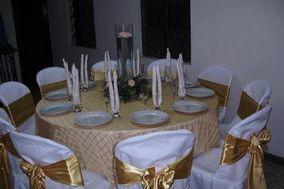Banquetes Santa Ana