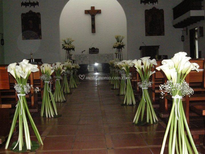 Iglesia san lucas