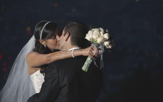 Fotografía para bodas Bogotá