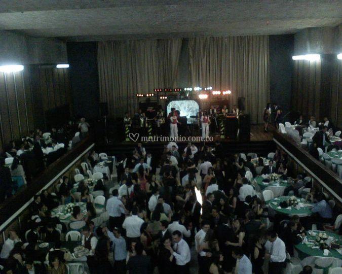Club el Nogal