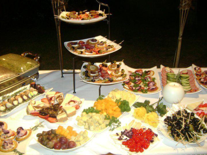 Disposables gourmet