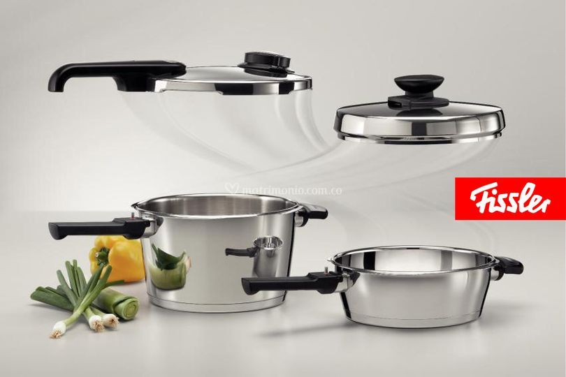 fissler colombia
