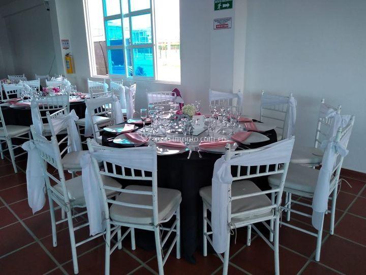 Gourmet House Eventos