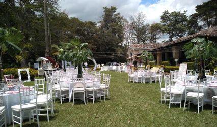 Gourmet House Eventos 1