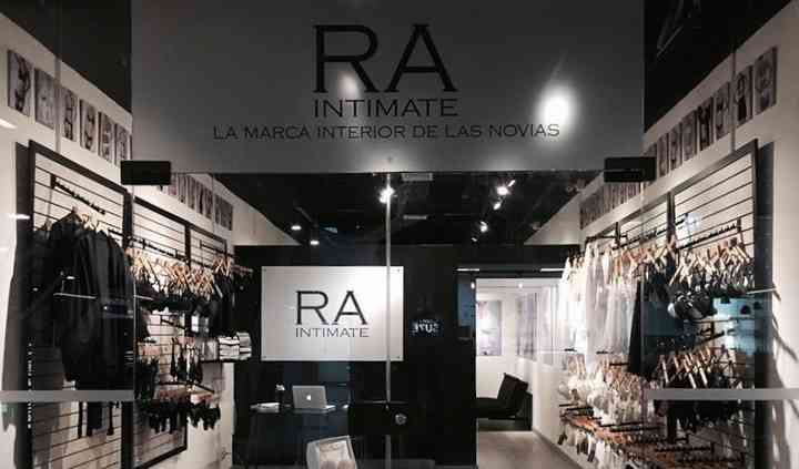 Ra Intimate