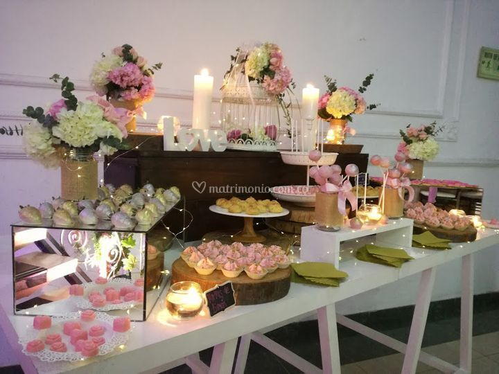 Cupcakes SantaLucía