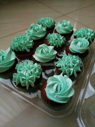 Verde Tiffany