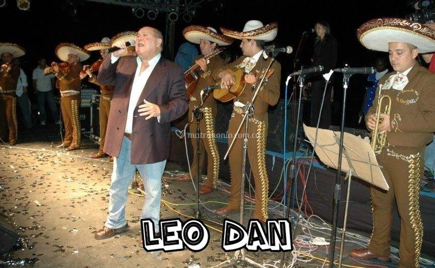 Con Leo Dan