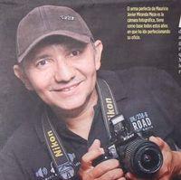 Mauricio Javier Miranda Meza