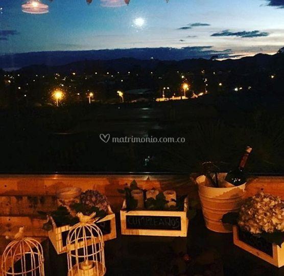 Noches que enamoran
