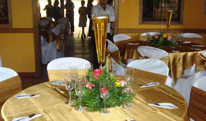 Club La Isabela