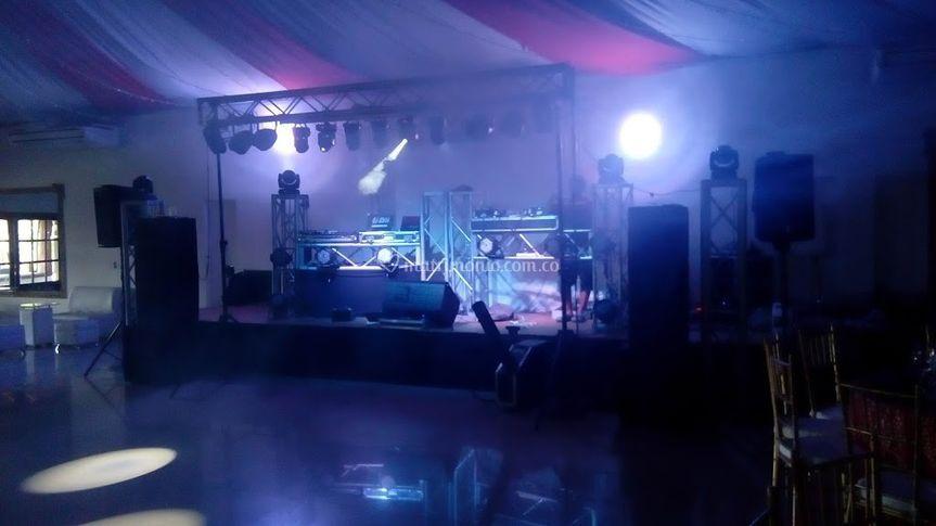 Producciones Yenyeré