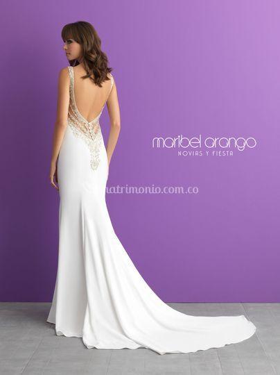 Maribel Arango