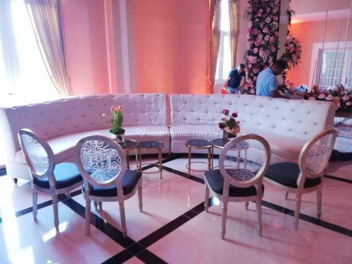 Salas Luxury