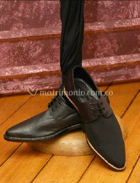 Zapatos noche