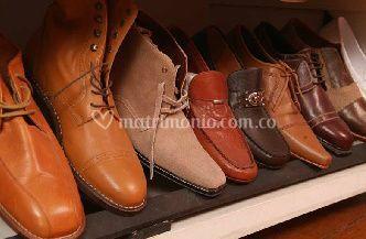 Zapatos claros