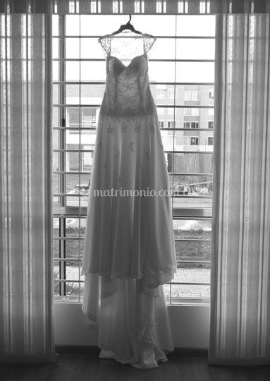 Bride dress!